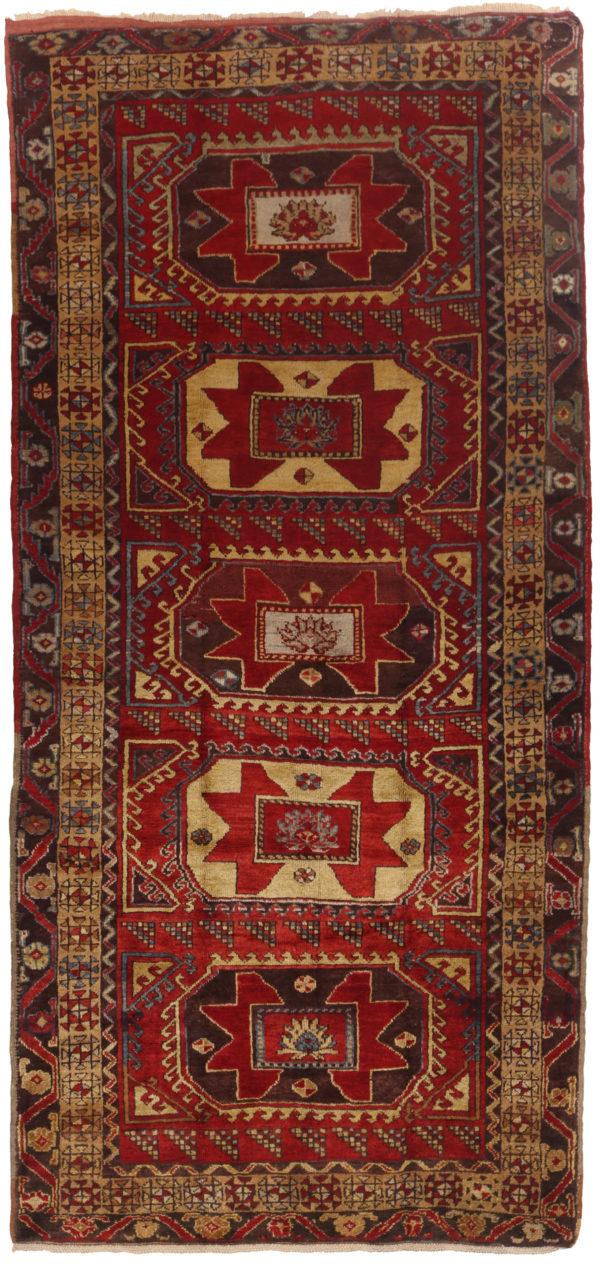362827 Anatolian Circa 1920 Very Good Cndition Size 283 X 130cm 1 600x1264