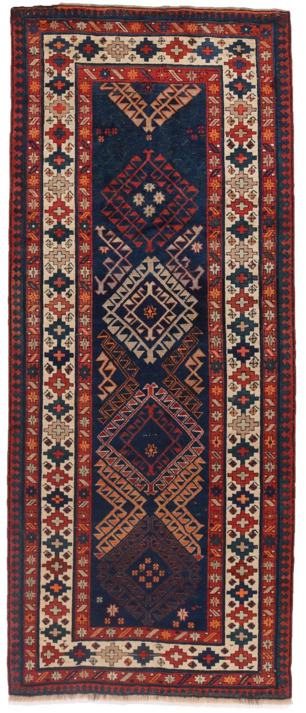 362832 Azerbaijan Shirvan Circa 1910 Good Condition Size 284 X 116 Cm 1 600x1396