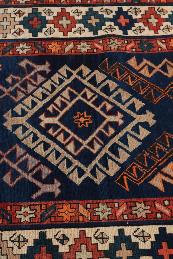 362832 Azerbaijan Shirvan Circa 1910 Good Condition Size 284 X 116 Cm 8 600x900