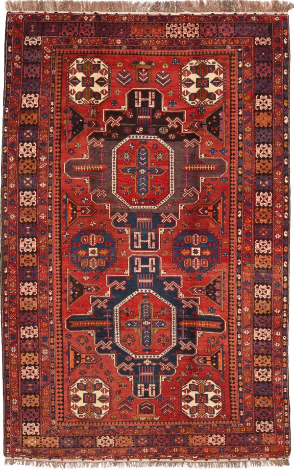 362844 Shirvan Circa 1910 Perfect Condition Size 310 X 198 Cm 12 600x960
