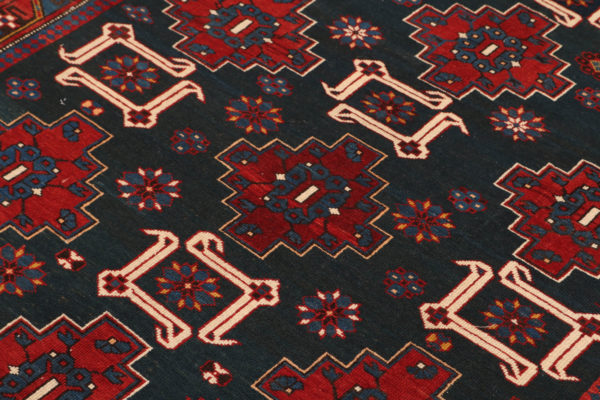 606431 Shirvan Circa 1910 Very Good Condition Size 248 X 155cm 5 600x400