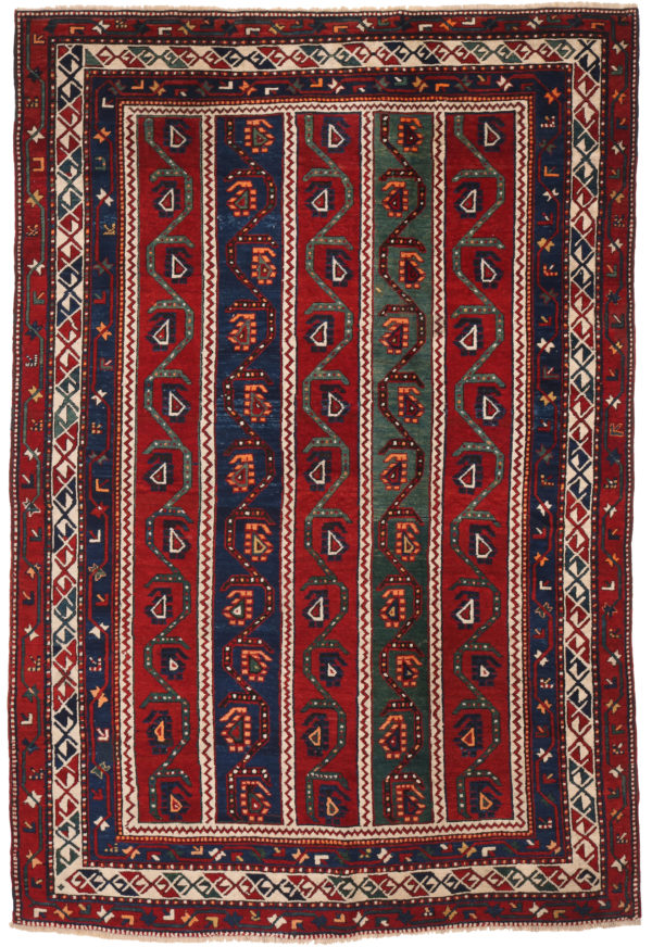 707906 Kazak Old Size 250 X 160 Cm 1 600x872