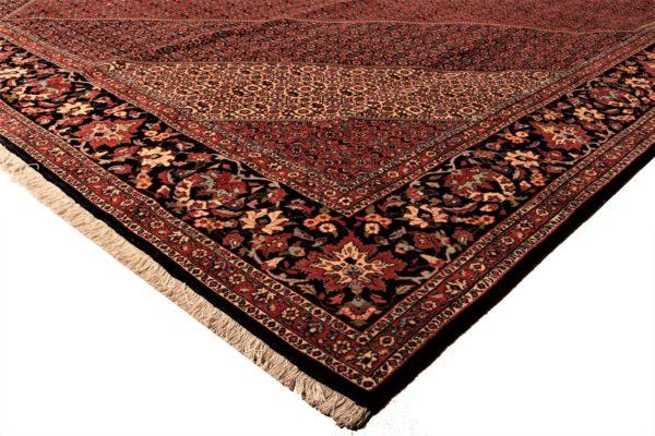 304248 Bidjar Fine With Some Silk Size 591 X 406 Cm 3 600x400