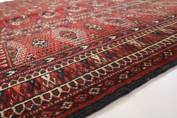 313605 Tekke Turkman Circa 1920 Good Condition Size 357 X 175 Cm 5 600x400