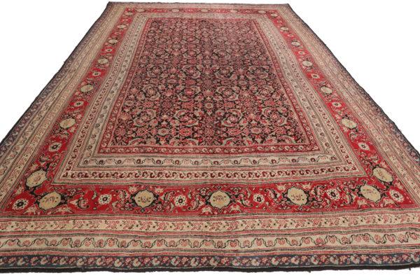 358408 Agra Circa 1850 Size Good Condition Size 432 X 292 Cm 2 600x400
