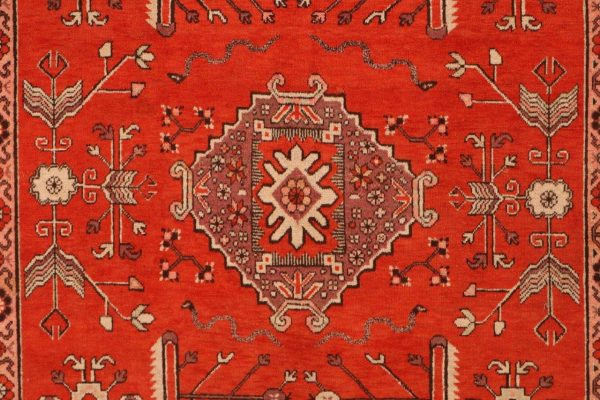 361831 Khotan Samarkand Circa 1900 Very Good Perfect Condition Size 426 X 210 Cm 5 600x400