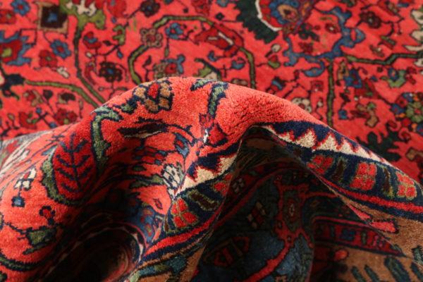 363556 Bidjar Circa 1920 Very Good Condition Size 565 X 346 Cm 12 600x400