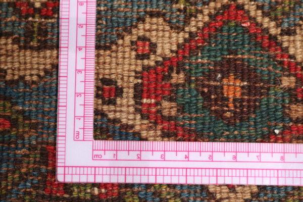 363556 Bidjar Circa 1920 Very Good Condition Size 565 X 346 Cm 13 600x400