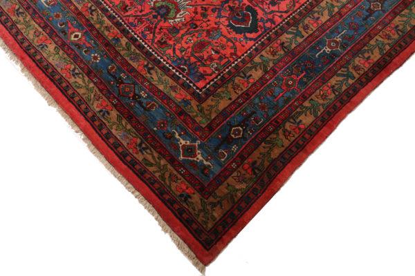 363556 Bidjar Circa 1920 Very Good Condition Size 565 X 346 Cm 4 600x400
