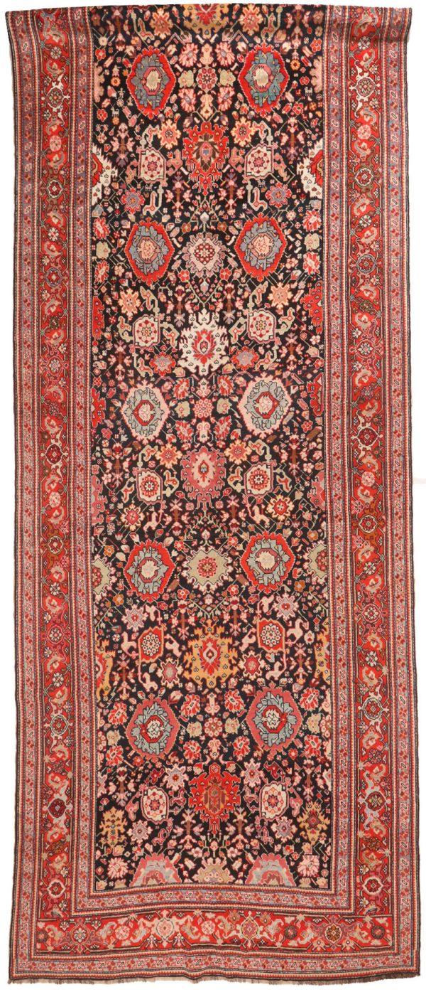 363817 Azerbaijan Gharebagh Circa 1900 Size 578 X 200 Cm 2 600x1395