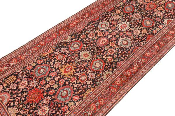 363817 Azerbaijan Gharebagh Circa 1900 Size 578 X 200 Cm 3 600x400