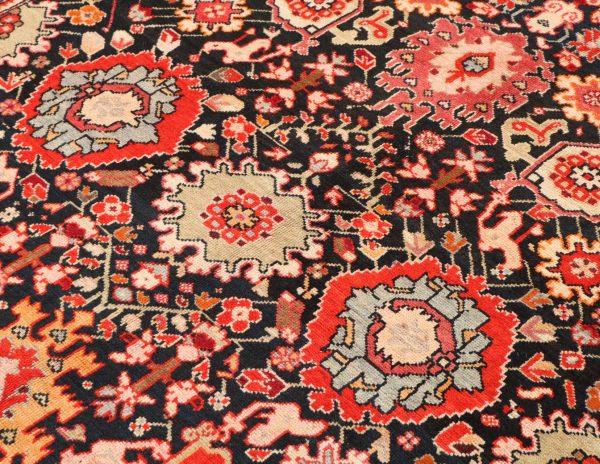 363817 Azerbaijan Gharebagh Circa 1900 Size 578 X 200 Cm 4 600x464