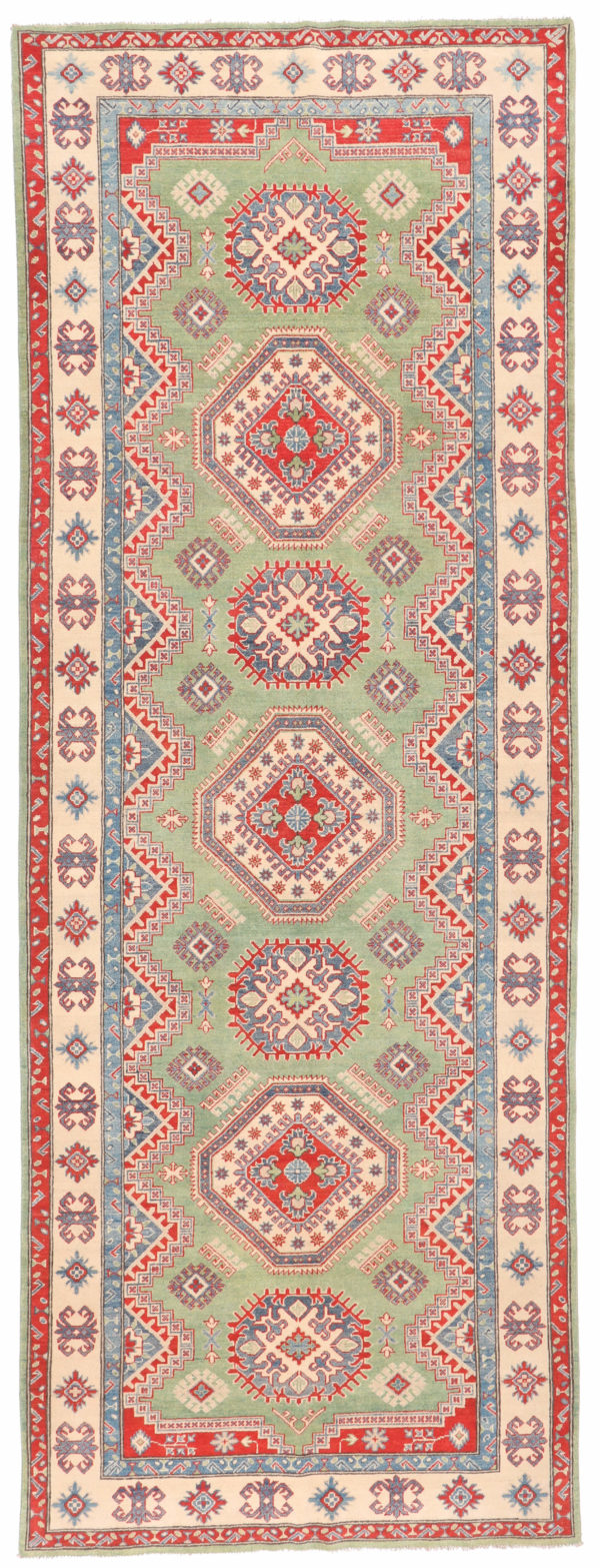 591970 Kazak Design Size 433 X 159 Cm 1 600x1566