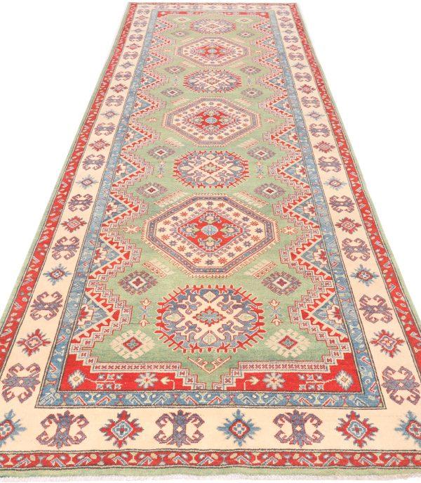591970 Kazak Design Size 433 X 159 Cm 2 600x687