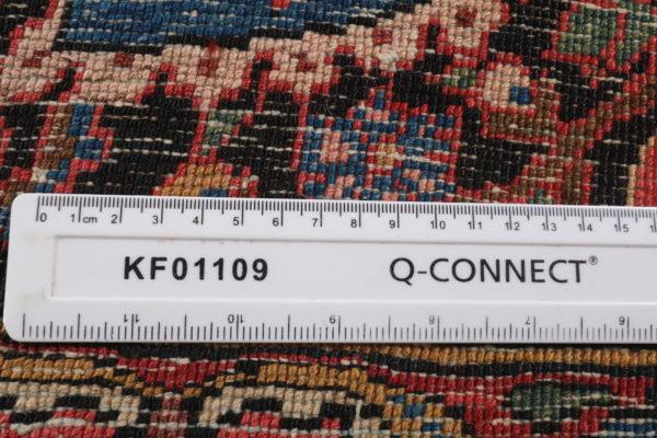 600958 Bakhtiar Circa 1920 Very Good Condition Size 395 X 219 Cm 3 600x400