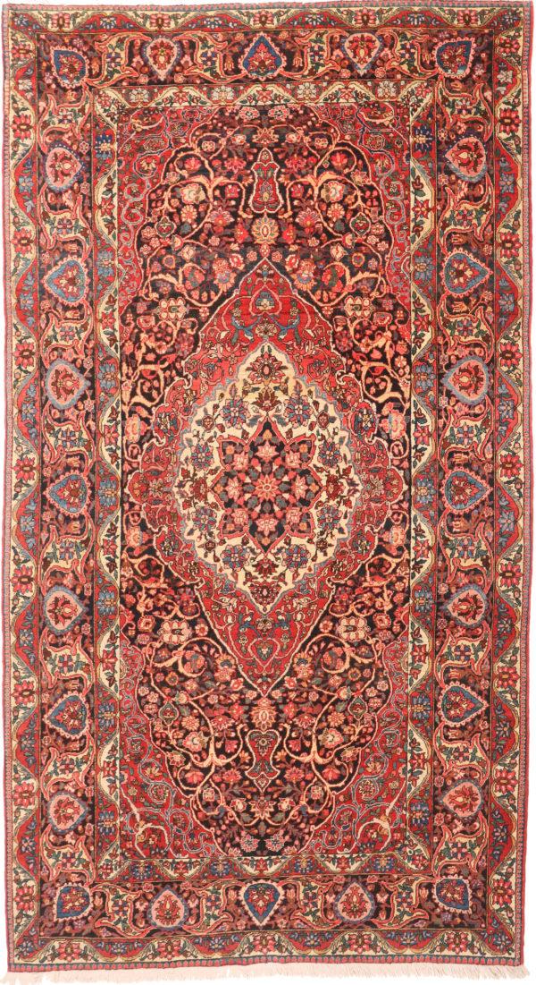 600958 Bakhtiar Circa 1930 Very Good Condition Size 395 X 219cm 1 600x1101
