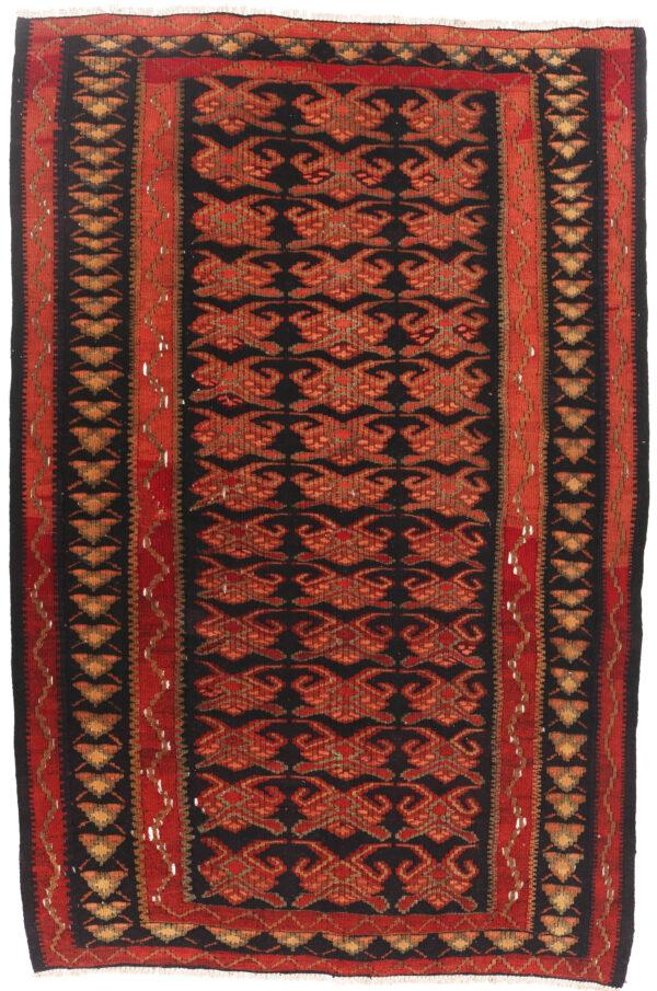 346195 Azerbaijan Kilim Size 285 X 190 Cm 1 600x905