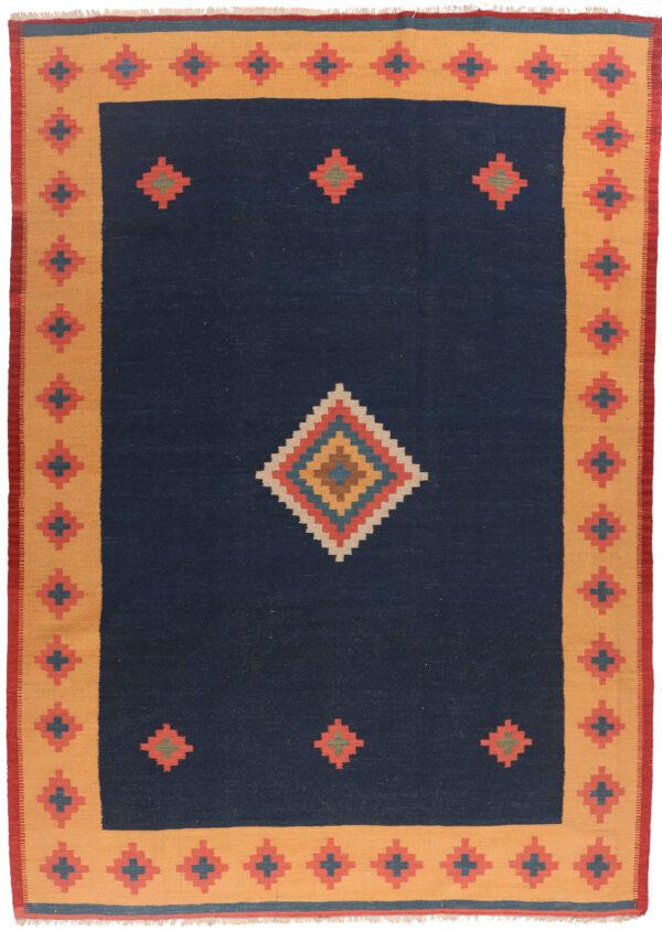 346281 Kashgai Gabbeh Design Kilim Size 296 X 210 Cm 1 600x844