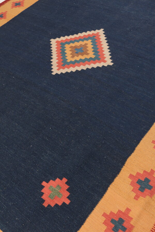 346281 Kashgai Gabbeh Design Kilim Size 296 X 210 Cm 3 600x900