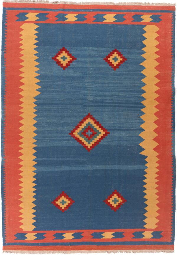 346284 Kashgai Gabbeh Design Kilim Size 278 X 196 Cm 1 600x863