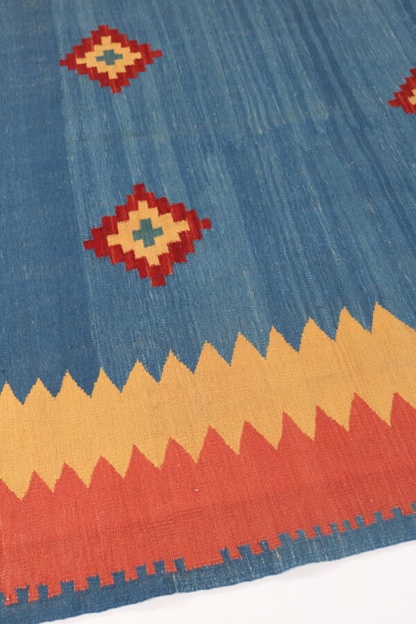 346284 Kashgai Gabbeh Design Kilim Size 278 X 196 Cm 2 600x900