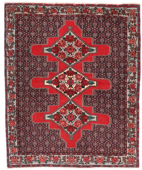 356923 Persian Senneh Size 153 X 125 Cm 1 600x720