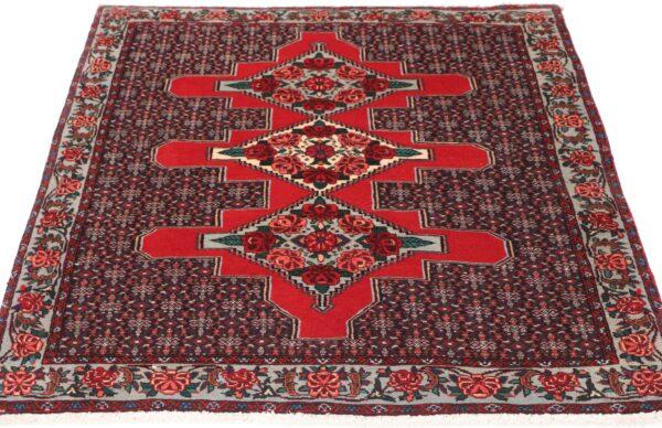 356923 Persian Senneh Size 153 X 125 Cm 2 600x388