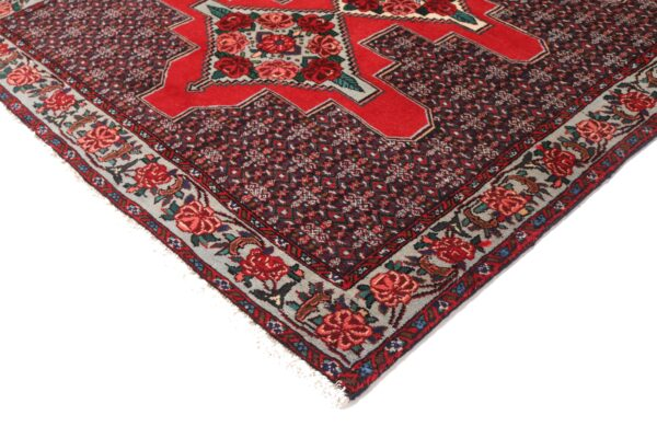 356923 Persian Senneh Size 153 X 125 Cm 3 600x400