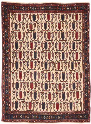 357981 Shahrbabak Size 164 X 123 Cm 1 Scaled 350x474, Ramezani London Rugs