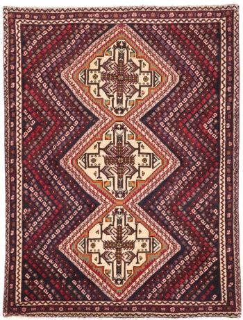 360081 AaShahrbabak Size 150 X 115 Cm 1 Scaled 350x462, Ramezani London Rugs