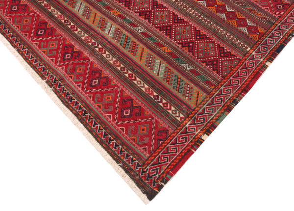 408146 Turkamen Kilim Size 358 X 184 Cm 3 600x430