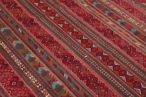 408146 Turkamen Kilim Size 358 X 184 Cm 4 600x400