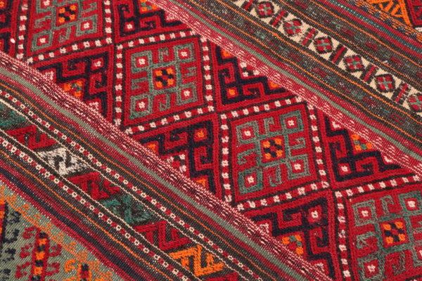 408146 Turkamen Kilim Size 358 X 184 Cm 6 600x400