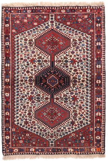 607190 Yalameh Size 157 X 11 Cm 1 Scaled 350x519, Ramezani London Rugs
