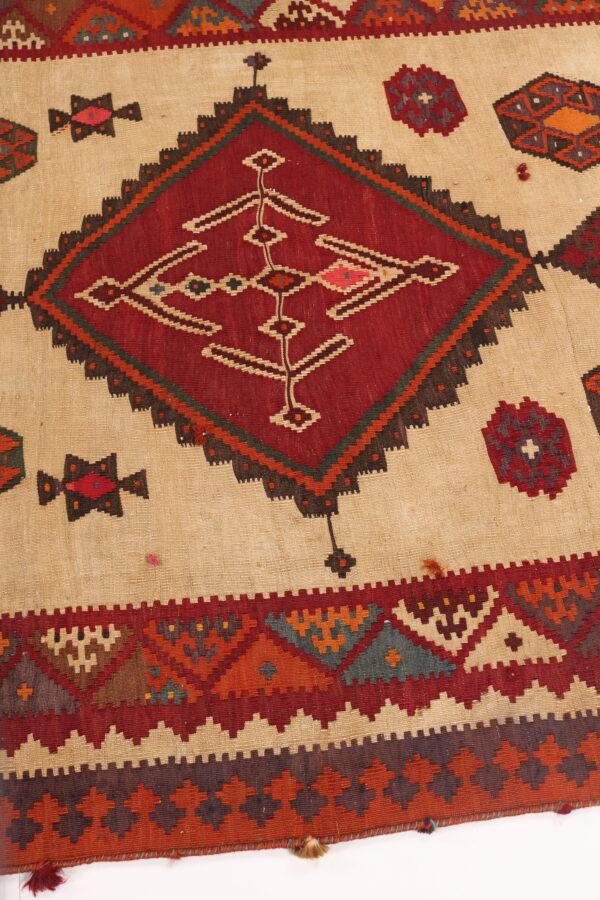 332768 Kashghai Kilim Size 290 X 155 Cm 2 600x900