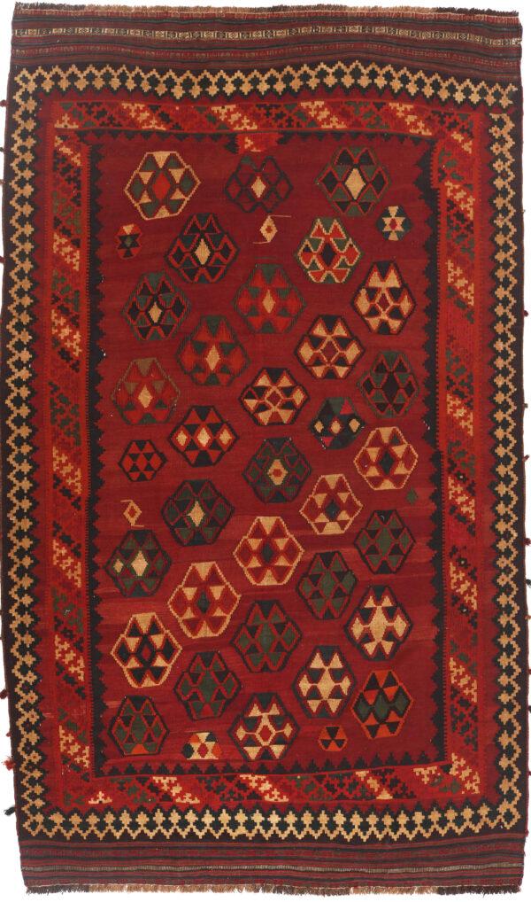 341178 Kashghai Kilim Size 290 X 165 Cm 1 600x1018