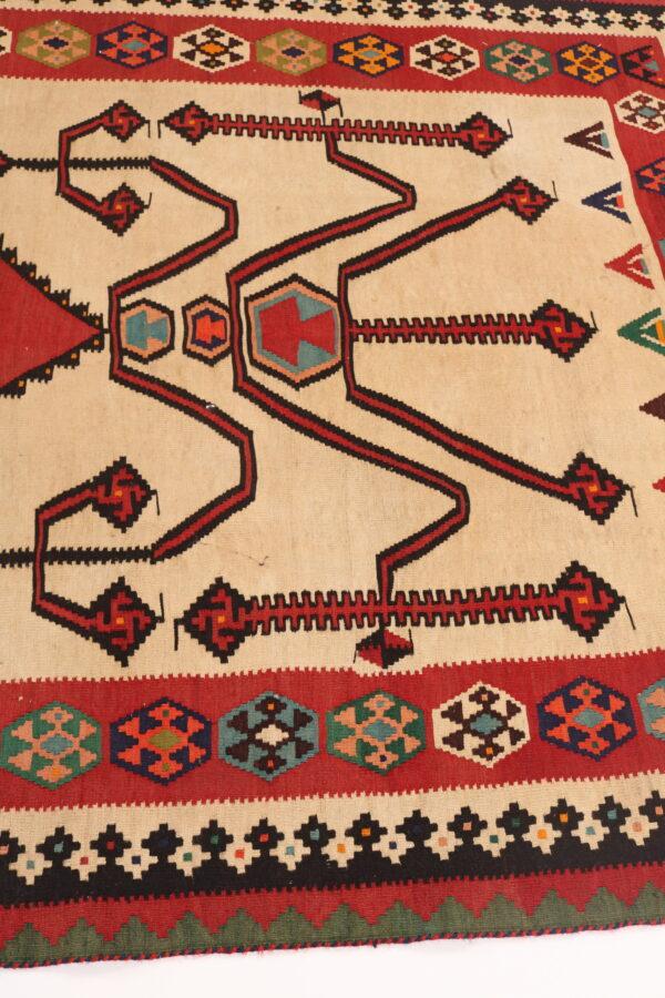 351796 Kashghai Kilim Size 256 X 153 Cm 2 600x900