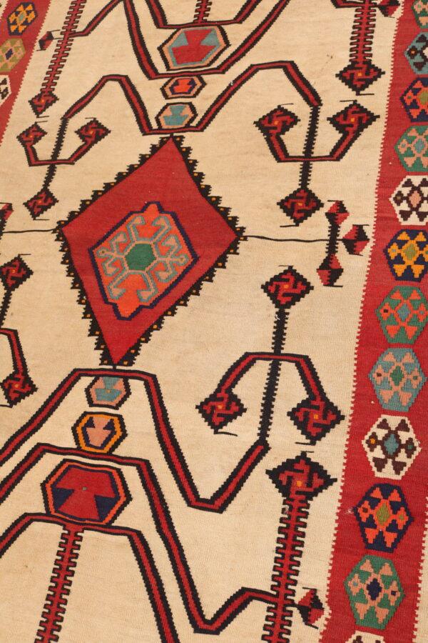 351796 Kashghai Kilim Size 256 X 153 Cm 3 600x900