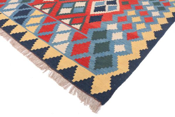 361374 Kashgai Kilim Size 248 X 168 Cm 3 600x400