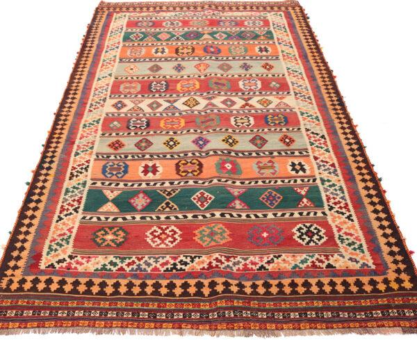 363424 Kashgai Size 290 X 150 Cm 2 600x489