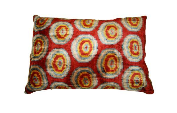 Ikat Cushions One Side Velvet One Side Silk 3 600x383