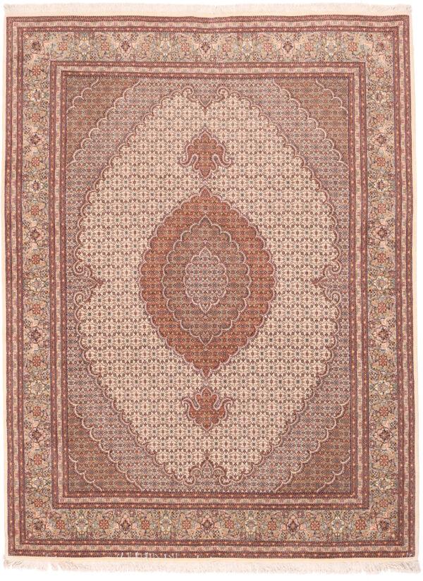 344602 Tabriz With Silk Highlights Size 241 X 173 Cm 1 600x824