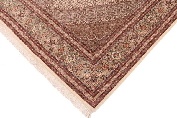 344602 Tabriz With Silk Highlights Size 241 X 173 Cm 3 600x400