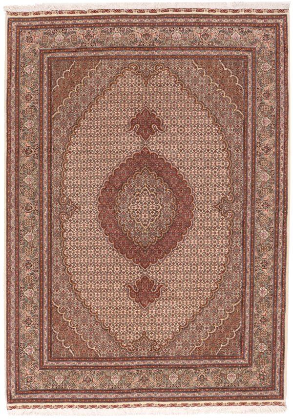 351582 Tabriz Mahi With Silk Highlights Size 245 X 173 Cm 1 600x859