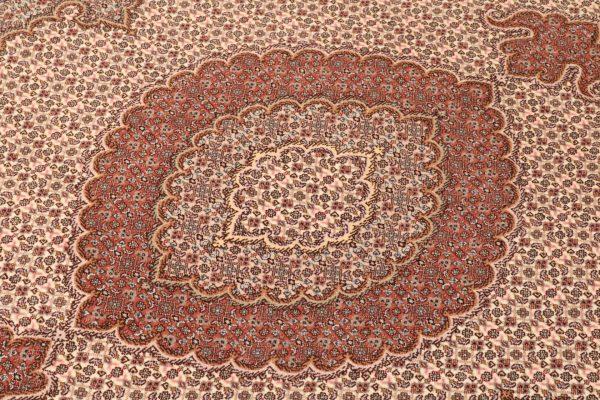 351582 Tabriz Mahi With Silk Highlights Size 245 X 173 Cm 5 600x400