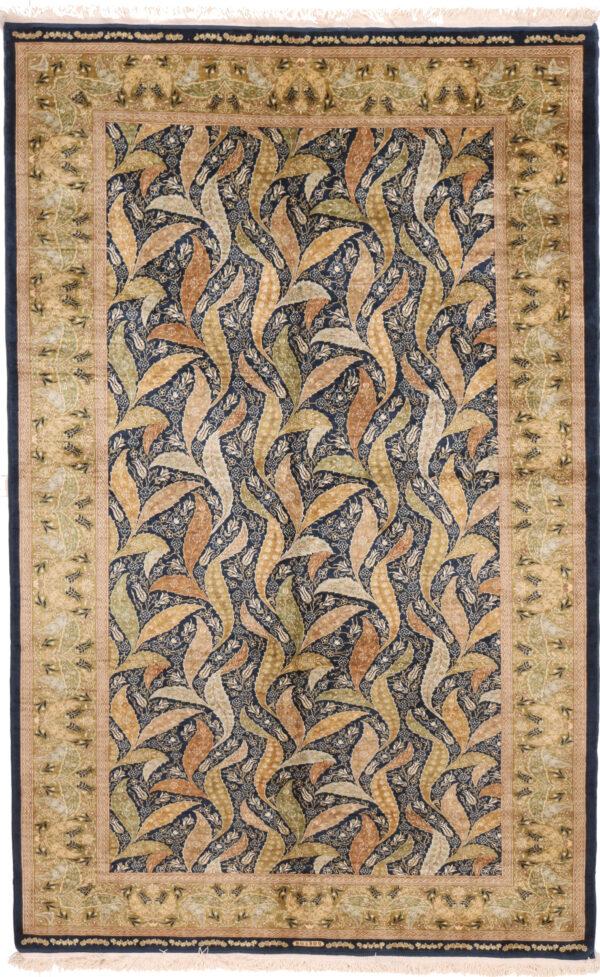 363611 Tabriz Silk Size 225 X 140 Cm 1 600x977