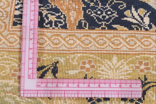 363611 Tabriz Silk Size 225 X 140 Cm 10 600x400