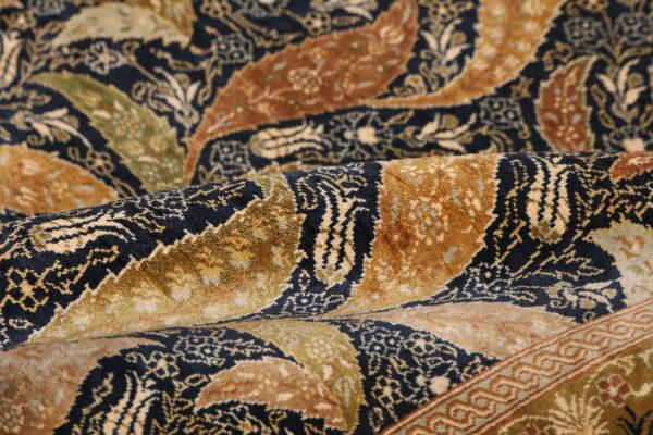 363611 Tabriz Silk Size 225 X 140 Cm 9 600x400