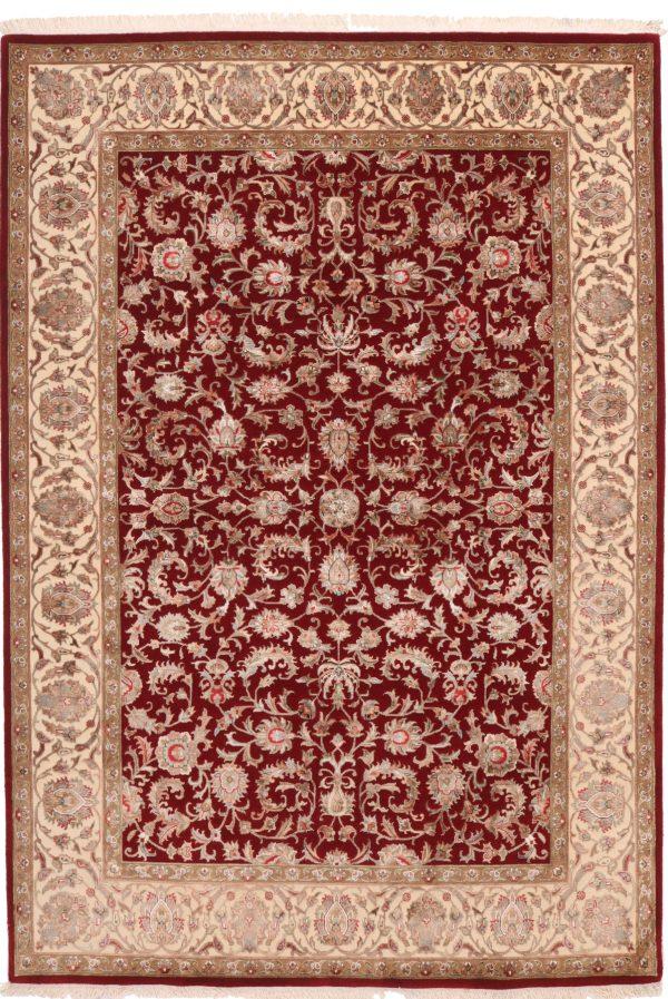 705393 Keshan Design Part Silk 245 X 169 Cm 1 600x897