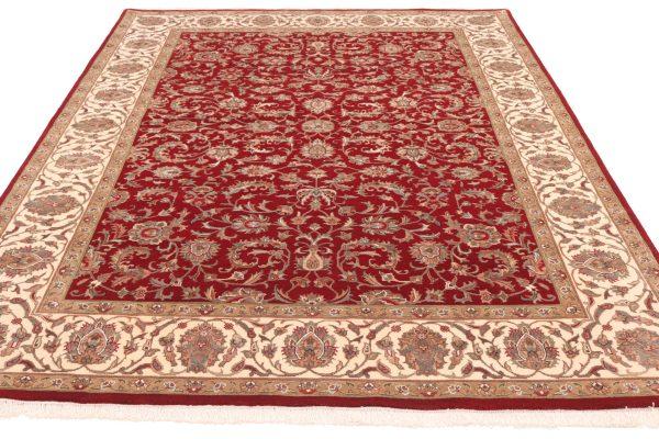 705393 Keshan Design Part Silk 245 X 169 Cm 2 600x400
